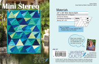 Mini Stereo Pattern
