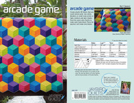 Arcade Game Pattern