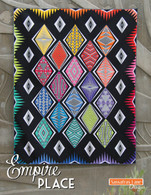 Empire Place Block of the Month Quilt Pattern