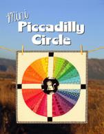 Mini Piccadilly Circle Pattern