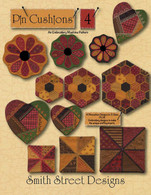 Pincushions #4 CD