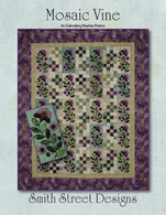 Mosaic Vine CD