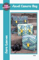 Ansel Camera Bag Pattern