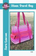 Sloan Travel Bag Pattern