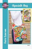 Hyacinth Bag Pattern