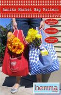 Annika Market Bag Pattern