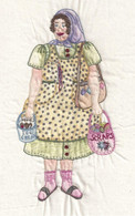 The Bag Ladies of the Fat Quarter Club - Mildred The Bag Lady 7