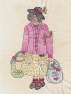 The Bag Ladies of the Fat Quarter Club - Thelma The Bag Lady 11