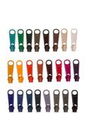 Zipper Pull Set - FALL - 24 #4.5 pulls