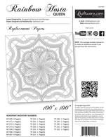 Rainbow Hosta Queen Replacement Papers