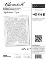Clamshell Replacement Papers