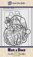 Mark-A-Block Holly Jolly Christmas