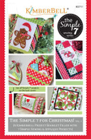 The Simple 7 for Christmas! Volume 1 Softcover Book