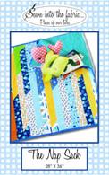 Nap Sack Sleeping Bag Pattern