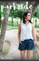 Parkside Shorts and Skirt Pattern