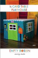 The Card Table Playhouse