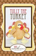 Tully the Turkey Pattern