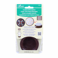 Create A Pincushion Brown