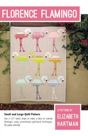 Florence Flamingo Quilt Pattern