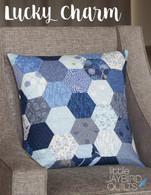 Lucky Charm Pillow Pattern