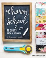 Charm School Book