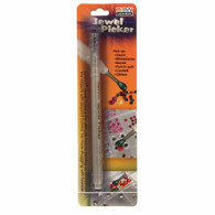 Jewel Picker Single Ended Tool