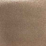 Glitter Mirror Canvas Vinyl Roll 12in x 54in Copper