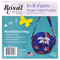 Bosal In-R-Form Single Sided Fusible Stabilizer