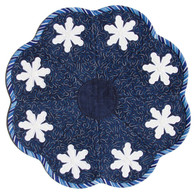 Candle Mats Fall and Winter Collection Embroidery Applique Design Redemption Code with CD