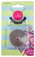 Rotary Cutter Replacement Blades 5/pkg - Tula Pink Hardware Collection
