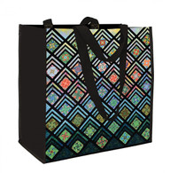 Eco Tote Brazil Quilt