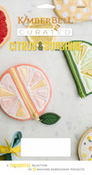 Kimberbell Curated Citrus and Sunshine CD