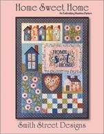Home Sweet Home Machine Embroidery CD
