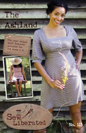 The Ashland Dress