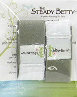 Betty Bands One Adjustable Pair 1-1/2in Small / Medium