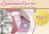 Embroidery Tool Kit