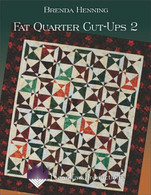 Fat Quarter Cut-Ups 2