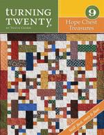 Turning Twenty Hope Chest Treasures Book #9