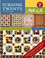 Turning Twenty Pick a B Book #7