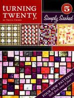 Turning Twenty Simply Sashed Book #5