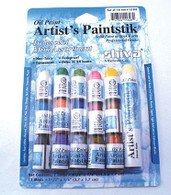 Paintstik Iridescent Mini Assortment 15/pkg