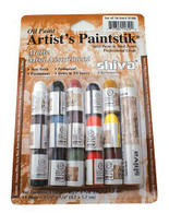 Paintstik Matte Mini Assortment 15/pkg