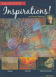 Paintstik Inspirations DVD