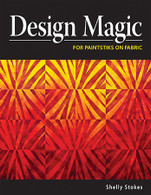 Design Magic for Paintstiks on Fabric