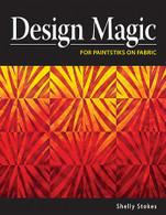Design Magic for Paintstiks on Fabric