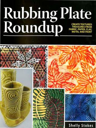 Paintstik Rubbing Plate Roundup