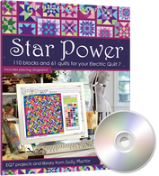 Judy Martin Star Power CD-ROM