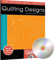 Quiltmaker's Quilting Designs Volume 3 CD-ROM