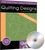 Quiltmaker's Quilting Designs Volume 8 CD-ROM