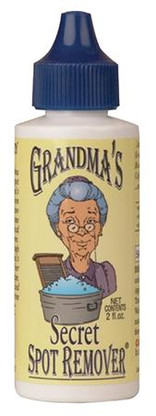 Grandmas Secret Spot Remover 2oz